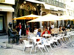 Cafe Brasileira