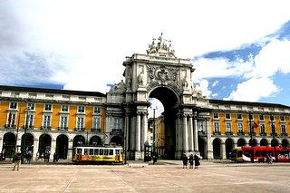 Praça Comércio